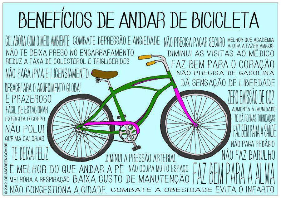 bike benficio