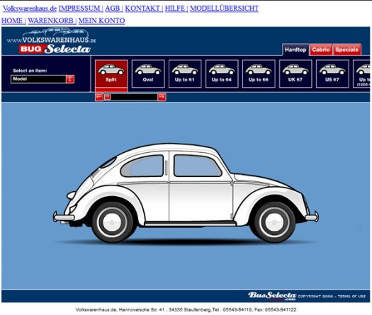 bug-selecta