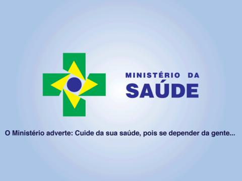 ministerio saude