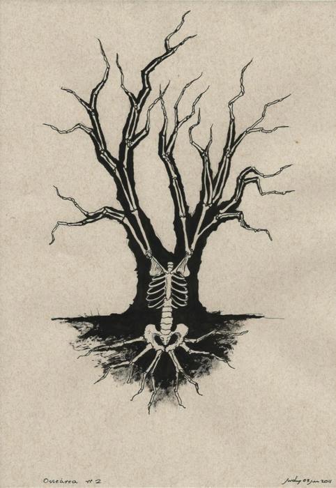 arvoreesqueleto
