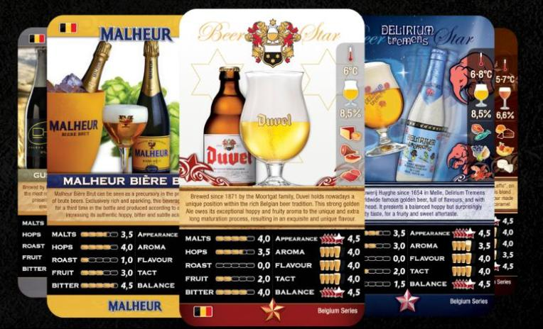 beercards