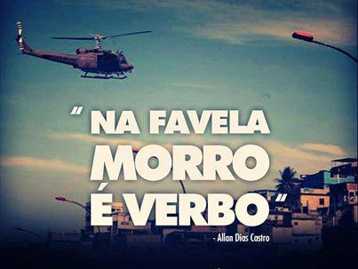 favelamorroverbo