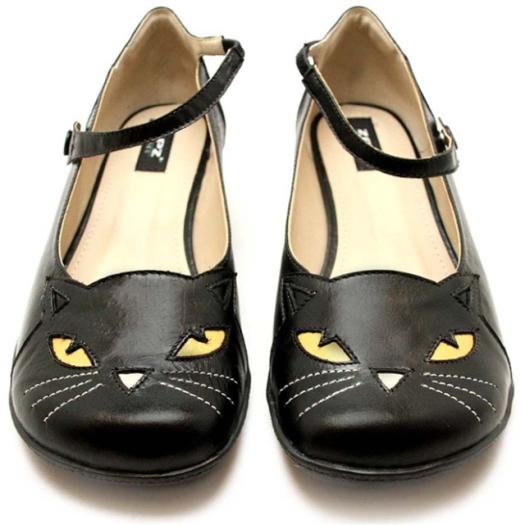 Sapatilha Bombay Cat