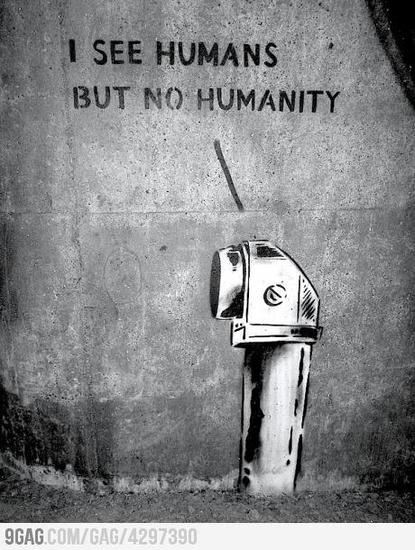humanosno