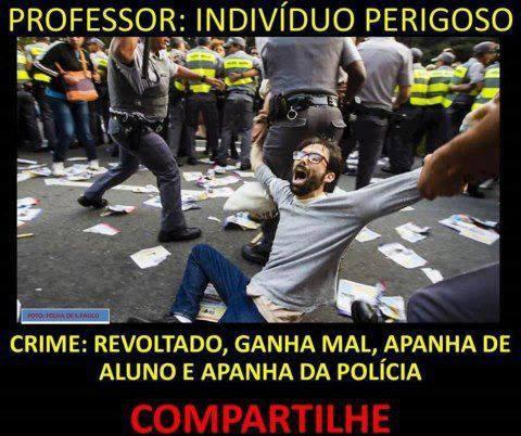 professorperigoso