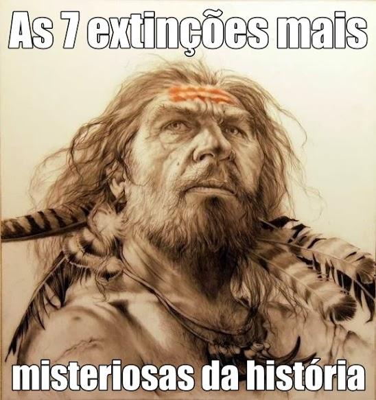 Neandertais
