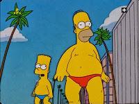 Simpsons no BR
