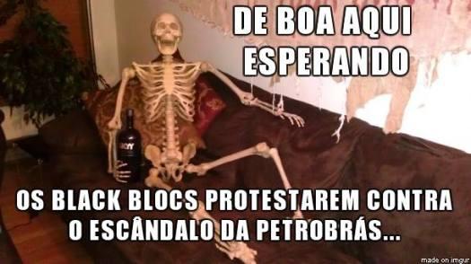blackblocs