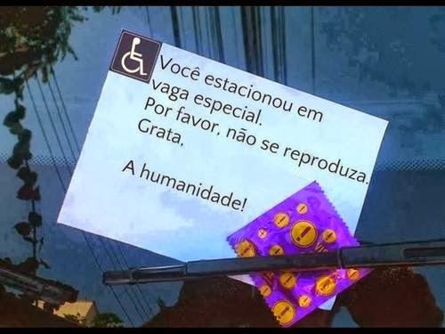 humanidadeagradece