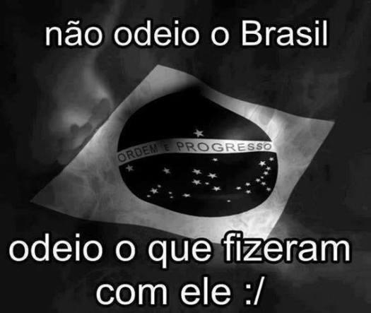 brasilodeio