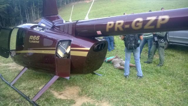 helicopteroapreendidodroga