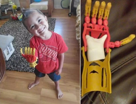 3-year-old-iron-man-hand1