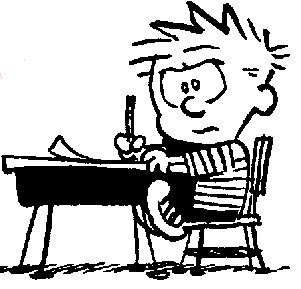 Calvin Estudar