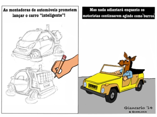 Carro-inteligente