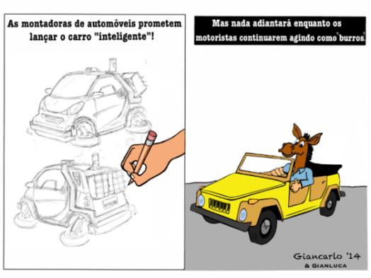 Carro-inteligente