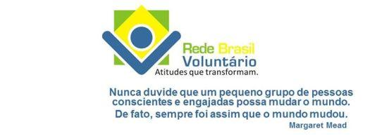 rede br voluntario