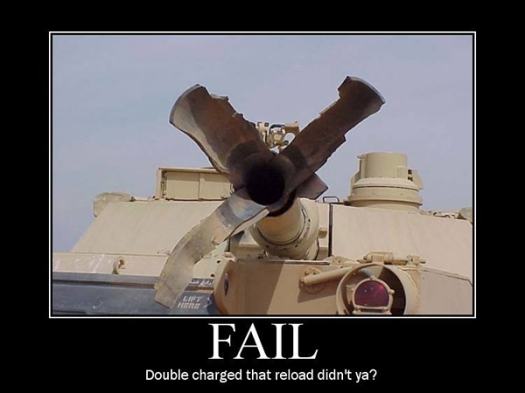 military-humor-fail-double-charged-tank-cannon