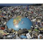 mundo lixo