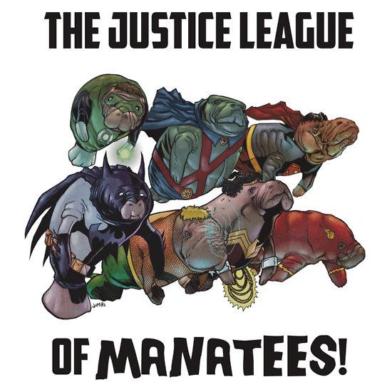 manateesjusticeleague
