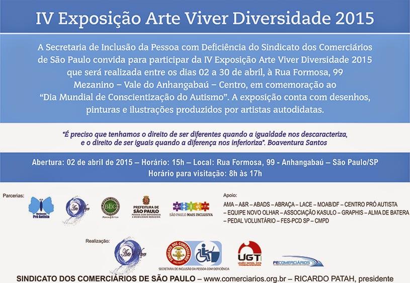 ExpoArteViver abril2015
