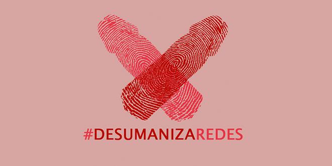desumanizaredes