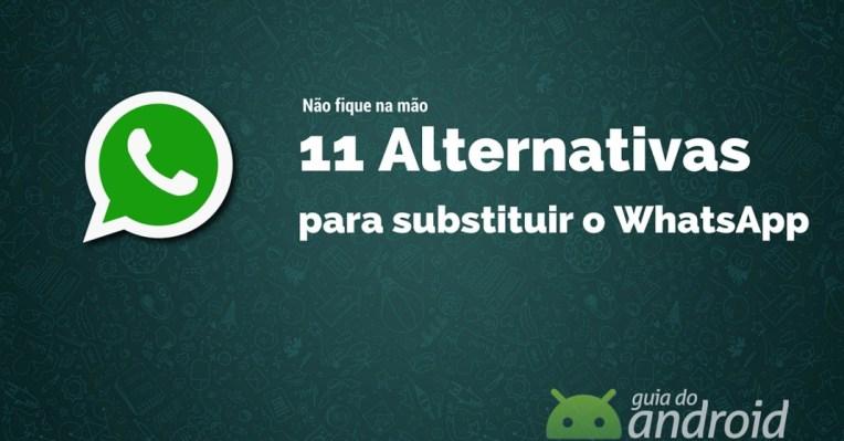 11-alternativas-ao-whatsapp