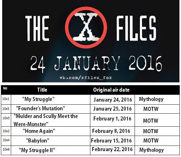 thexfiles24jan2016