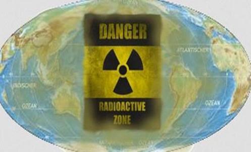 FukushimaRadiationalert
