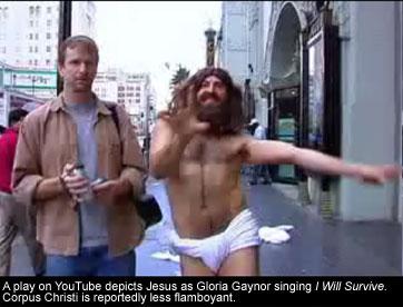 jesusdance