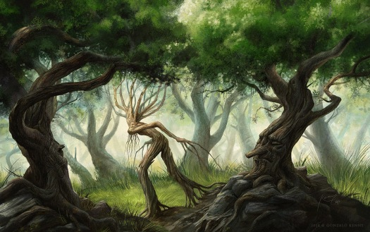 ents_and_huorns_by_gonzalokenny-d75g46y